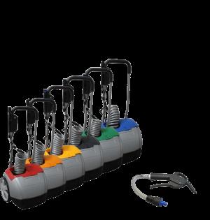 Aqua Trolley 26 Litres