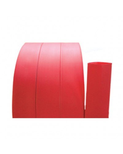 Heat Shrinkable Tube (Red)