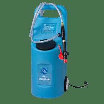 Philadelphia Scientific: HydroCart Mini - Injector Water Supply