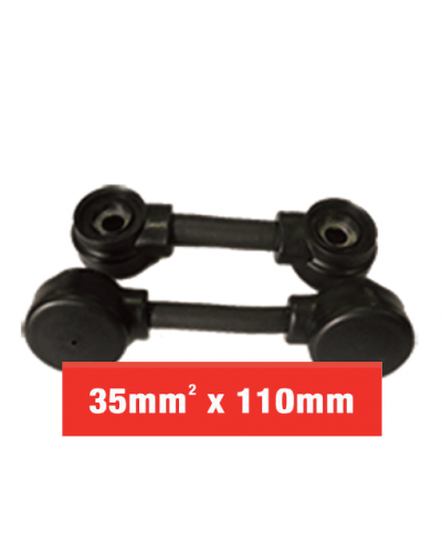 Perfect Connector 35mm - Length 110mm
