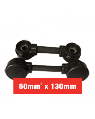 Perfect Connector 50mm - Length 130mm