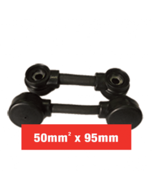 Perfect Connector 50mm - Length 095mm