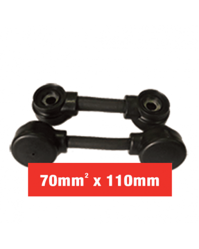 Perfect Connector 70mm - Length 110mm