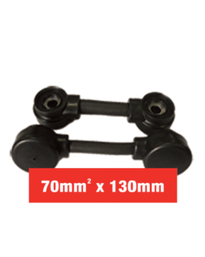 Perfect Connector 70mm - Length 130mm