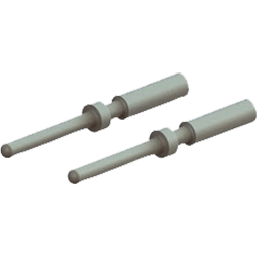 Ravioli DIN 320 AMP Auxiliary Contacts (Female) 2 Pieces