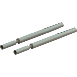 Ravioli DIN 160 AMP Auxiliary Contacts (Female) 2 Pieces