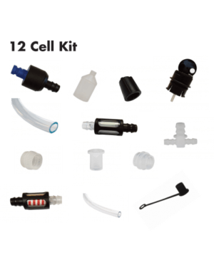 BFS Battery Watering Kit - 12 Cell - 2229 Float