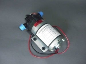 Philadelphia Scientific: HydroFill Pump 12VDC 1.8GMP 60PSI