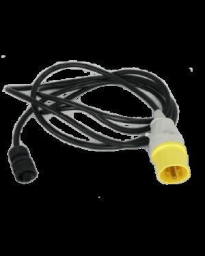 Philadelphia Scientific: Hydrocart Power Cable 110v 16amp