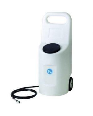 Philadelphia Scientific: HydroFill 12v DC Watering Cart - 30 Litres