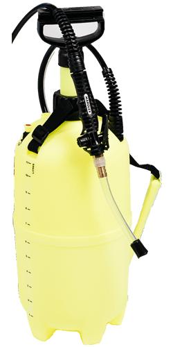 Pressurised Water Bottle - 12 Litre