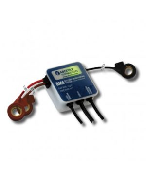 Abertax Battery Monitoring System (Wet Batteries 48v)