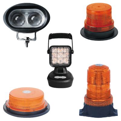 Beacons & LEDs